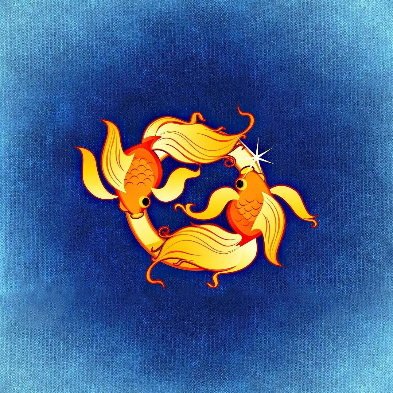 Гороскоп для Рыб - Оракул. Знаки судьбы